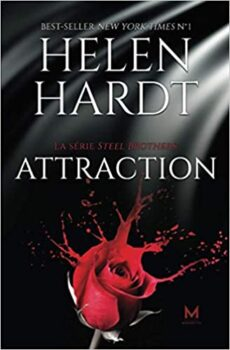 Attraction de Helen Hardt (Broché) 9