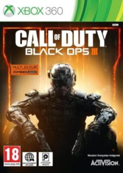 Call of Duty: Black Ops III 1