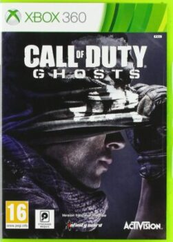 Call of Duty: Ghosts 3