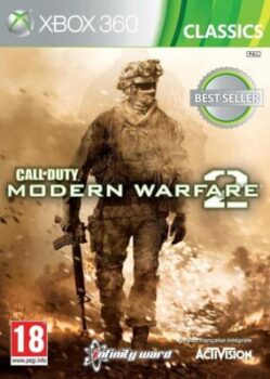 Call of Duty: Modern Warfare 2 28
