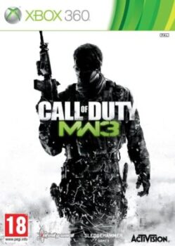 Call of Duty: Modern Warfare 3 2