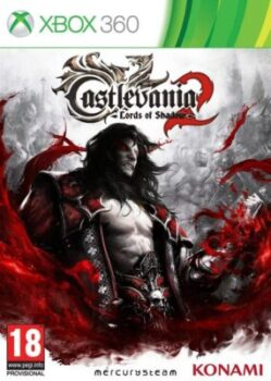 Castlevania: Lords of Shadow 2 15