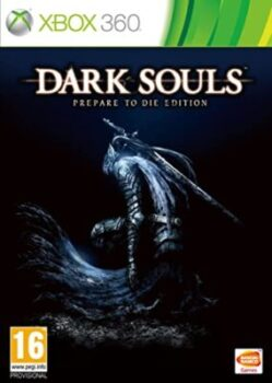 Dark Souls: Prepare to Die 25