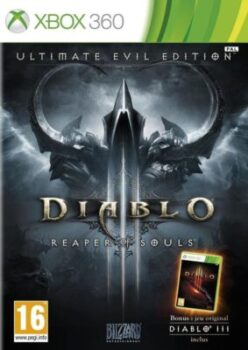 Diablo III: Reaper of Souls - Ultimate Evil Edition 17