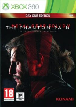 Metal Gear Solid V: The Phantom Pain 11