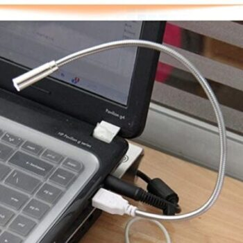 Mini lampe LED portable USB Huayang 2