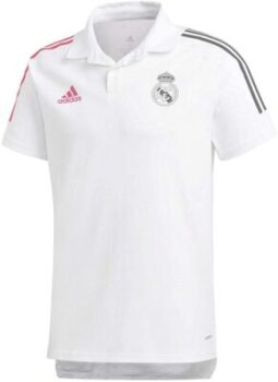 Polo Real Madrid saison 2020/21 22