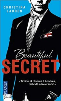 Beautiful Secret (8) de Christina Lauren (Poche) 2