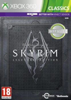 The Elder Scrolls V: Skyrim 30