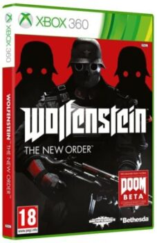 Wolfenstein: The New Order 5