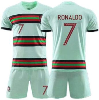 Yong - Maillot équipe nationale Portgal 23